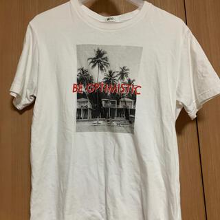 ウィゴー(WEGO)のWEGO Tシャツ プリント(Tシャツ/カットソー(半袖/袖なし))