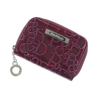 ピンキーアンドダイアン(Pinky&Dianne)のPinky&Dianne 財布・コインケース レディース(財布)