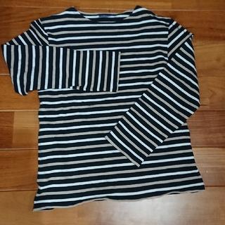 セントジェームス(SAINT JAMES)のsaint james 長袖シャツ(カットソー(長袖/七分))