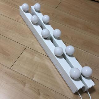 イケア(IKEA)のIKEA ムシーク&リーエト 女優ライト(蛍光灯/電球)