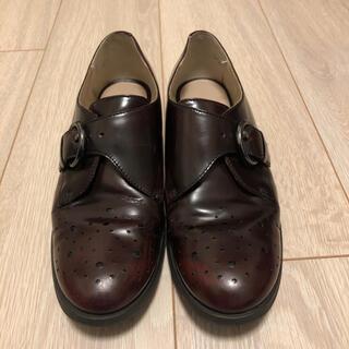 クラークス(Clarks)のクラークス 革靴 レディース(ローファー/革靴)