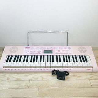 カシオ(CASIO)のLK-115 キーボード 生産終了品(キーボード/シンセサイザー)
