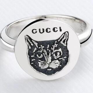 Gucci - Gucci  グッチ 指輪