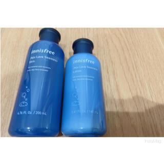 イニスフリー(Innisfree)のイニスフリー/Jeju Lava Seawater/ラバシーウォーター(化粧水/ローション)