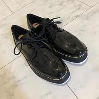 ザラ(ZARA)のZARA シューズ(ローファー/革靴)