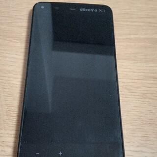 アクオス(AQUOS)の良品 シャープ AQUOS PHONE SH01F(スマートフォン本体)
