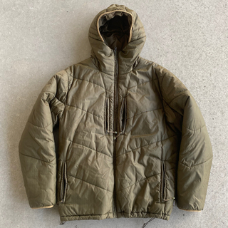 STUSSY Authentic GEAR Down Parka