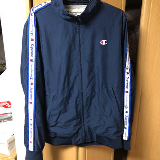 シュプリーム(Supreme)のSupreme Champion Track Jacket (ジャージ)