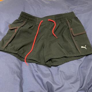 プーマ(PUMA)のプーマ 両サイドポケット付きランニングパンツ(ランニング/ジョギング)