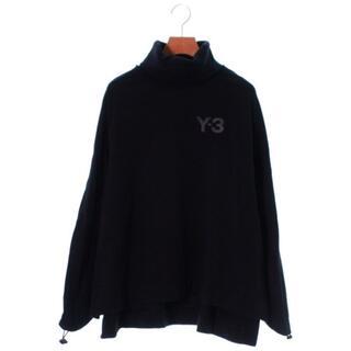 ワイスリー(Y-3)のY-3 Tシャツ・カットソー レディース(カットソー(半袖/袖なし))