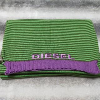 DIESEL - DIESEL マフラー