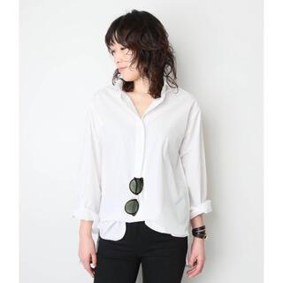 ドゥーズィエムクラス(DEUXIEME CLASSE)のDeuxieme Classe washerシャツ(シャツ/ブラウス(長袖/七分))