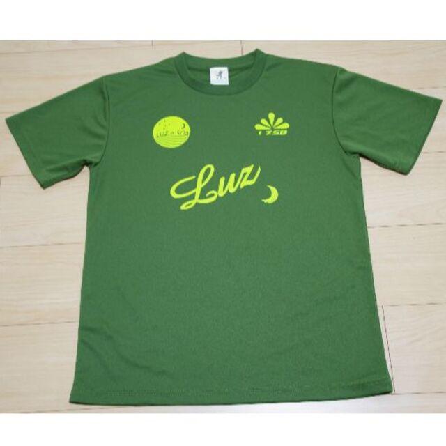 LUZ(ルース)のルースイソンブラ スタンダードプラクティスシャツ スポーツ/アウトドアのサッカー/フットサル(ウェア)の商品写真