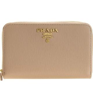 プラダ(PRADA)の【バニラさま専用】PRADA サフィアーノ中長財布(財布)