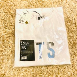 ボウダンショウネンダン(防弾少年団(BTS))のBTS TOUR Tシャツ(アイドルグッズ)