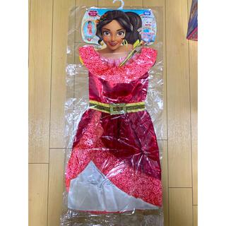 ディズニー(Disney)のアバロープリンセス おしゃれドレス エレナ(ドレス/フォーマル)