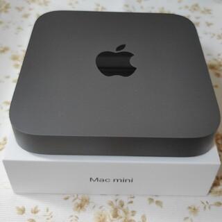Apple - Apple Mac mini core i3 8GB/256GB 美品