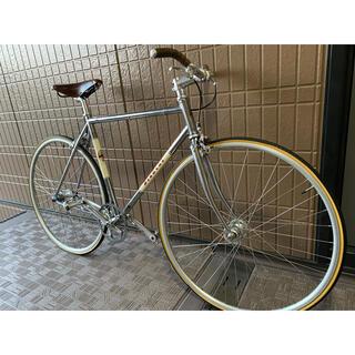 ビアンキ(Bianchi)のビアンキ ピスタ クラシック pista classic ロードバイク ピスト(自転車本体)