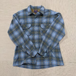 ペンドルトン(PENDLETON)のペンドルトン ウールシャツ(シャツ)