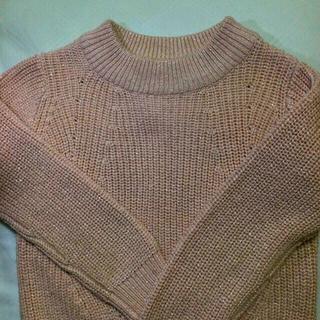 エイチアンドエム(H&M)のH&Mのセーター サイズ90(ニット)