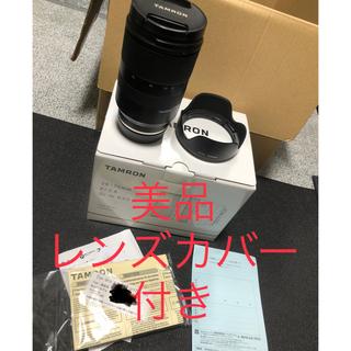 タムロン(TAMRON)の美品 Tamron 28-75mm F/2.8 Di III RXD  タムロン(ミラーレス一眼)