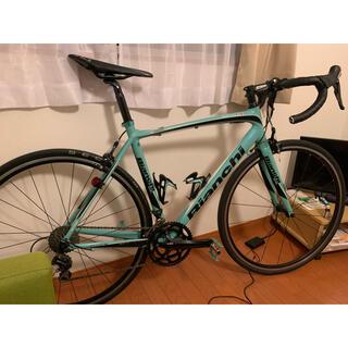 ビアンキ(Bianchi)のBianchi Impulso 105 ロードバイク(自転車本体)
