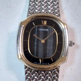 セイコー(SEIKO)のクレドール・レディース腕時計(腕時計)