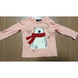 クレードスコープ(kladskap)のkladskap長袖Tシャツ80(Tシャツ)