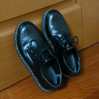 ウィゴー(WEGO)の3ホールシューズ(ローファー/革靴)