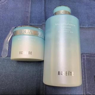 アクセーヌ(ACSEINE)のアクセーヌモイストバランスセット(化粧水/ローション)