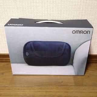 OMRON - オムロン クッションマッサージャ HM-342-NV