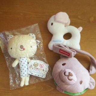 ファミリア(familiar)のおもちゃ 赤ちゃん(知育玩具)