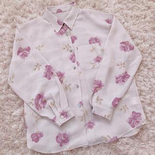 Honey mi Honey - 今週限定 レア lavender rose tops