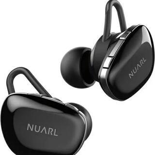 NUARL N6 Pro トゥルーワイヤレス ステレオイヤホン(ヘッドフォン/イヤフォン)