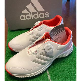 adidas - 新品タグ付き アディダス ゴルフシューズ レディース  24