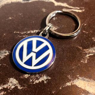 フォルクスワーゲン(Volkswagen)の美品フォルクスワーゲン キーホルダー(キーホルダー)