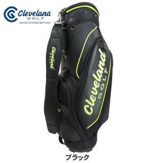 クリーブランドゴルフ(Cleveland Golf)の新品 クリーブランド Cleveland キャディバッグ ブラック(バッグ)
