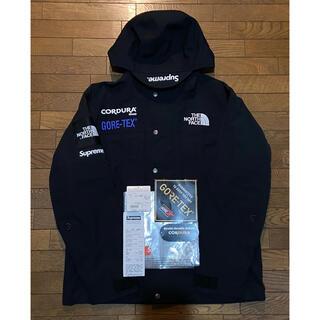 Supreme - Supreme ノースフェイス 18AW エクスペディションジャケット Sサイズ
