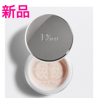 Christian Dior - Dior カプチュール ルースパウダー【新品】