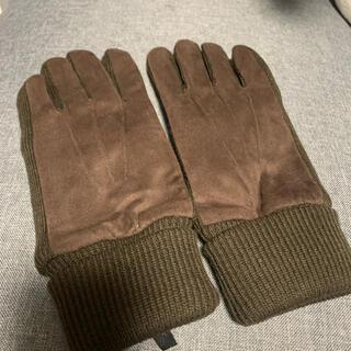 ユニクロ(UNIQLO)のユニクロ ヒートテックグローブ(手袋)