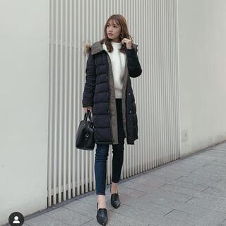 rienda - rienda 最安値リバーシブルダウン