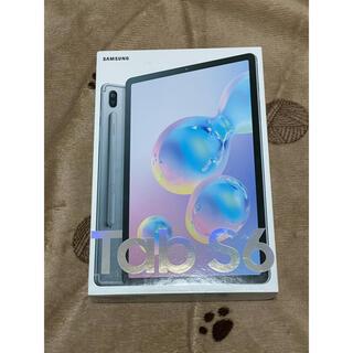 ギャラクシー(Galaxy)のSamsungのGalaxy tab S6 wifiモデル128GB(タブレット)
