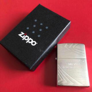 ZIPPO - JT 限定品 zippo メビウス
