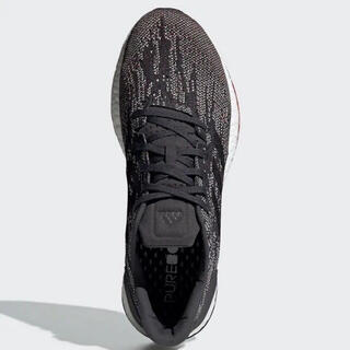 アディダス(adidas)のadidas PureBOOST DPR ランニングシューズ 27.0cm(シューズ)