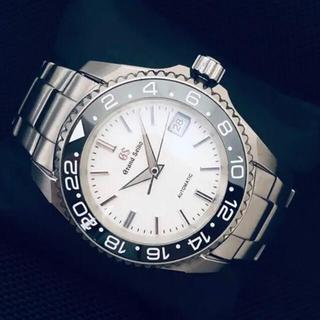 セイコー(SEIKO)のセイコー SEIKO SBDC029 shogun GS mod カスタム(腕時計(アナログ))