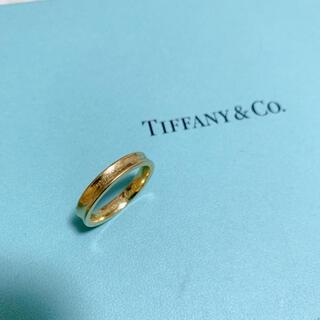 ティファニー(Tiffany & Co.)のティファニー 1837 18K ゴールドリング(リング(指輪))