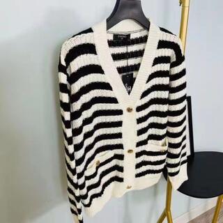 シャネル(CHANEL)のchanel美品セーター(ニット/セーター)