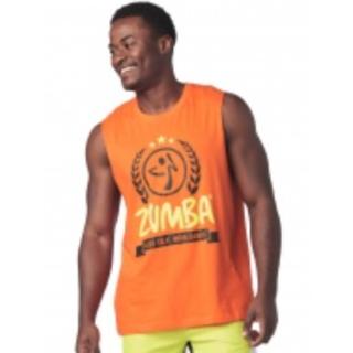 Zumba - ZUMBA ズンバ 新品 未使用 未開封 XL サイズ ノースリーブ Tシャツ