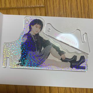 モーニング娘。 - 小野田紗栞 キラキラ つばきファクトリー 置けるキーホルダー コレクション