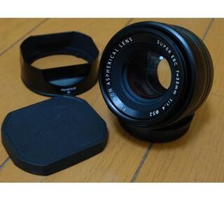 富士フイルム - FUJIFILM35mm F1.4_富士フイルム
